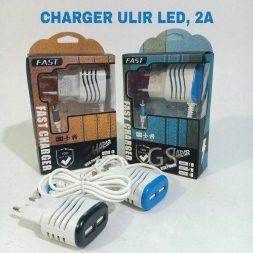 Grosir charger hp berkualitas murah