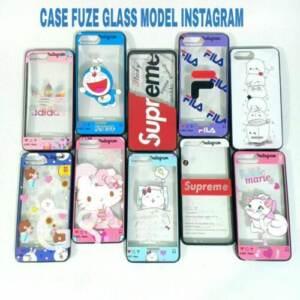 Grosir Case Fuze Glass Model Instagram
