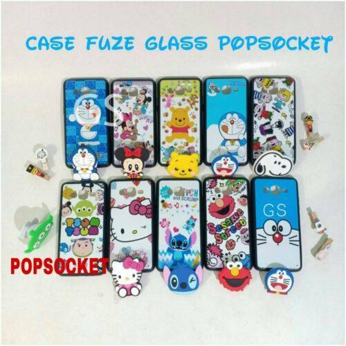 Distributor Case Fuze Glass Universal Bergambar