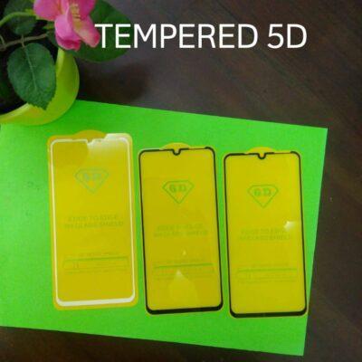 Grosir Besar Tempered glass 5D termurah