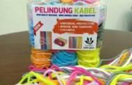 Distributor Pelindung Kabel Rainbow Terlengkap