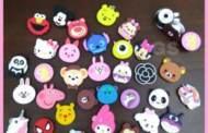Supplier Langsung Popsocket Boneka Di Jakarta