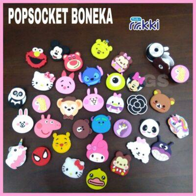Supplier langsung popsocket