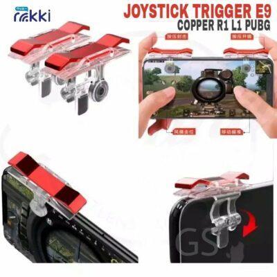 Distributor termurah terlengkap joystick di roxy