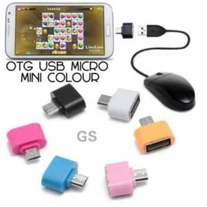 Distributor OTG USB Micro Di Jakarta