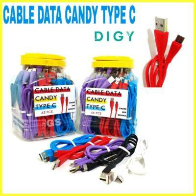 Distributor Kabel Data Toples Type C Di Jakarta