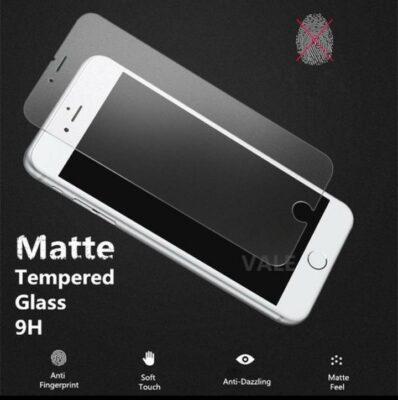 Grosir Tempered Glass Matte Glare Di Jakarta