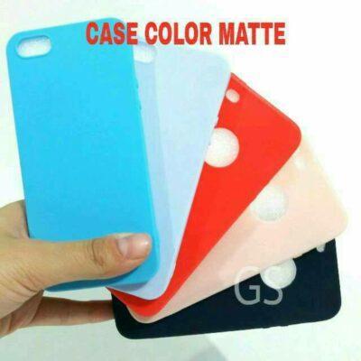 Distributor Case Hp Tipe Hp Terbaru Color Matte