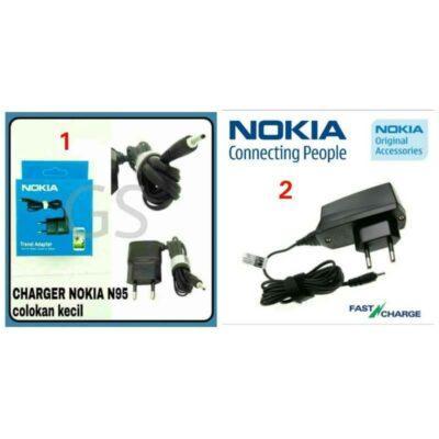 Distributor Charger Nokia