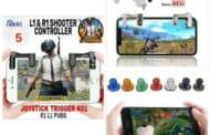 Distributor Terlengkap Joystick Handle Mobile Game