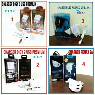 Distributor Charger HP Termurah Berkualitas