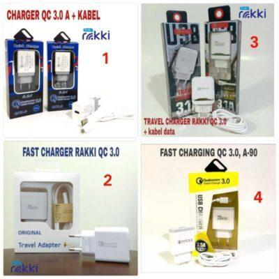 Distributor charger hp terbagus dan termurah