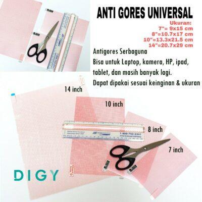 Distributor Anti Gores Universal Termurah Di Jakarta