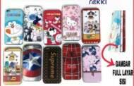 Supplier Case Fuze Hp Full Gambar Samping
