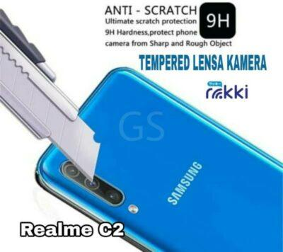 Disributor Tempered Glass Lensa Kamera