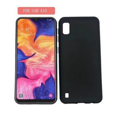 Distributor Silikon Black Matte Samsung