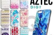 Suplier Distributor Case HP Motif Aztec Terbaru