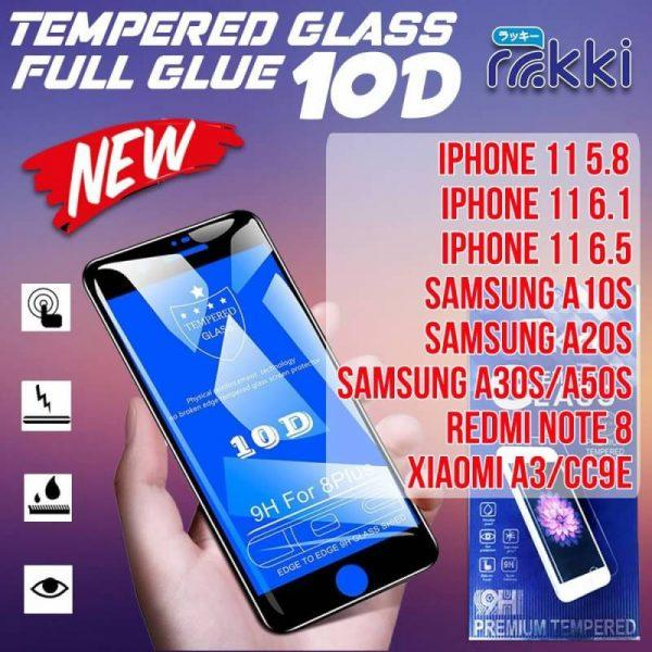 Distributor tempered glass lensa kamera terlengkap