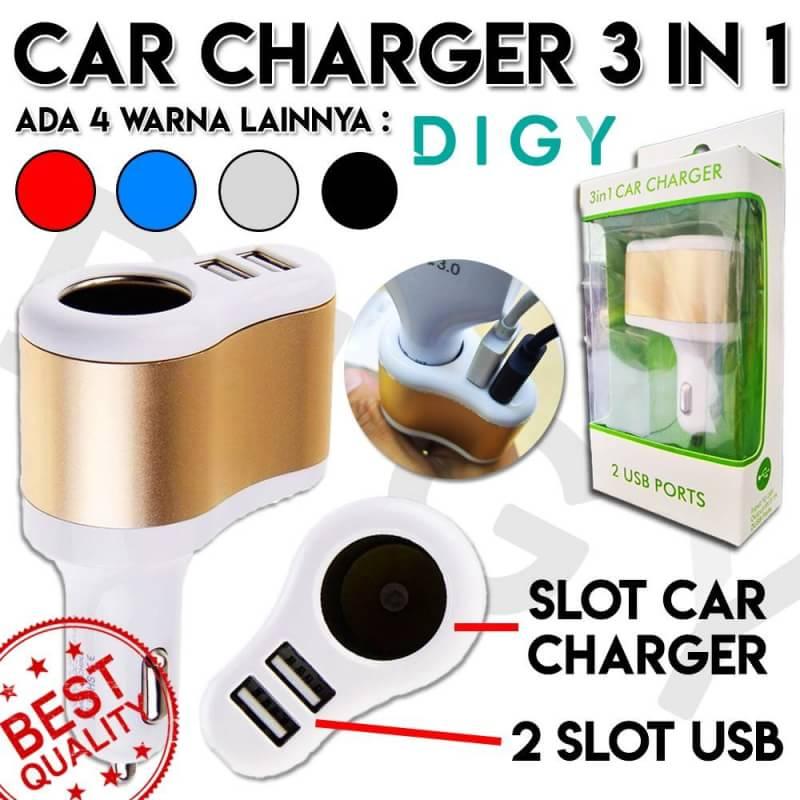 Distributor Aksesoris HP Charger Mobil