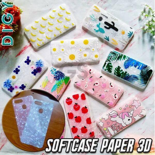 Distributor Terlengkap Softcase Paper Di Jakarta