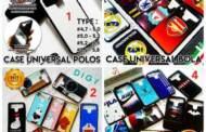 Distributor Case Hp Universal Bergambar Di Jakarta