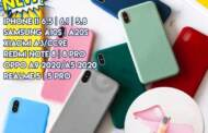 Distributor Grosir Case Color Candy Di Jakarta