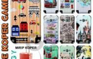 Grosir case hp model koper travel