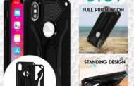 Distributor Case hp model phantom