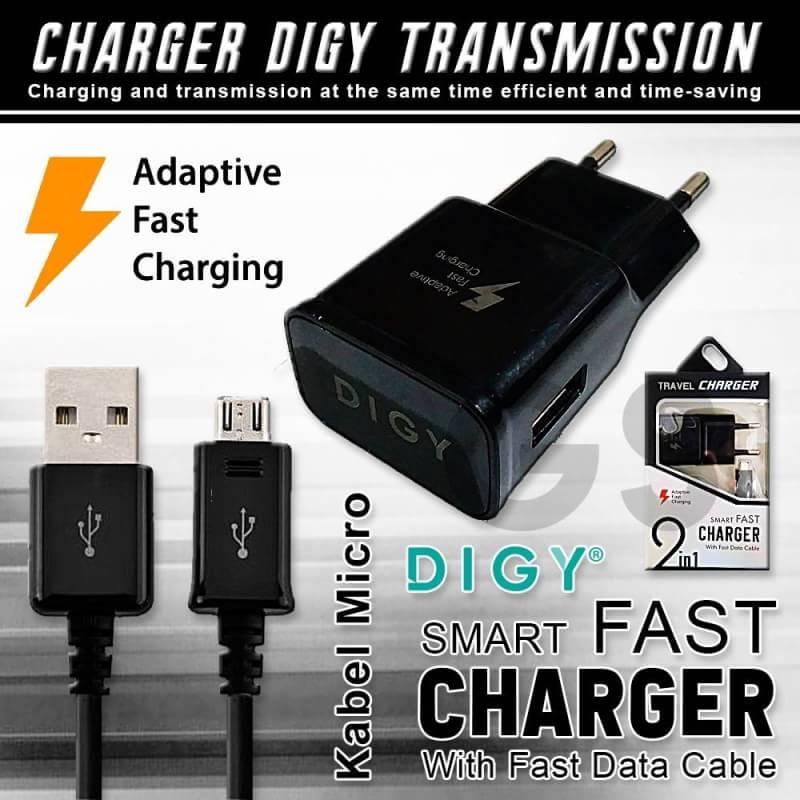 Distributor charger hp paling berkualitas bagus