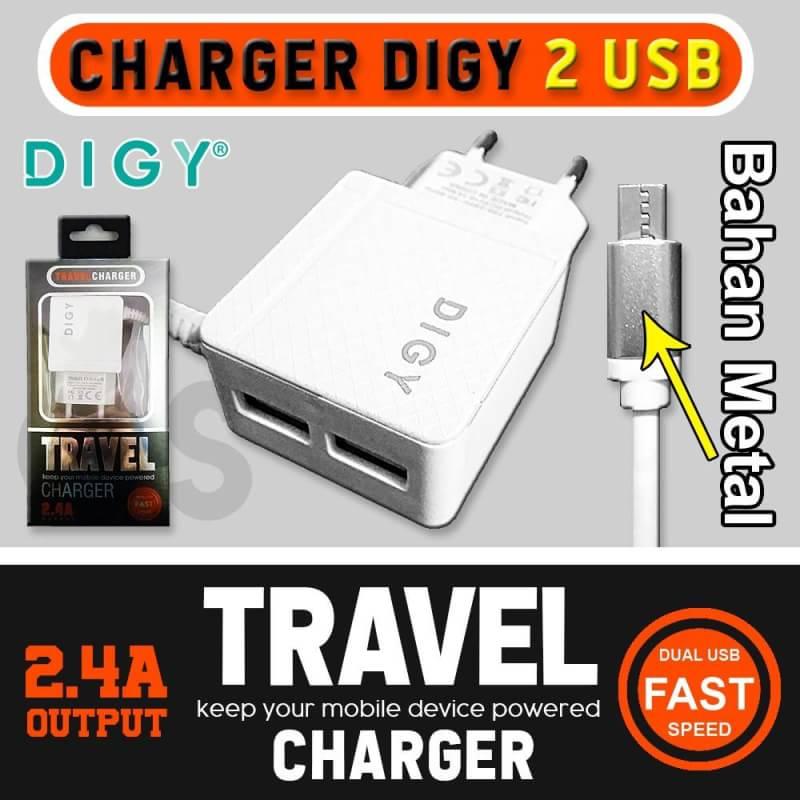 Distributor charger hp berkualitas termurah