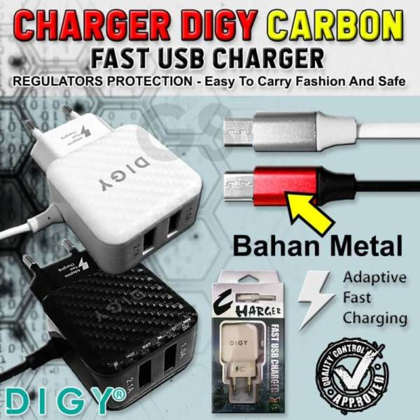 Distributor charger hp berkualitas