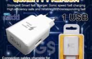 Distributor charger Fast charger kualitas bagus