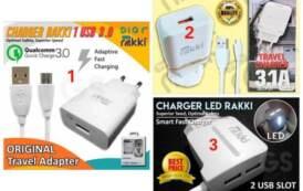 Distributor Charger Rakki Digy