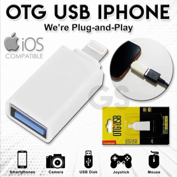 Distributor otg usb type C