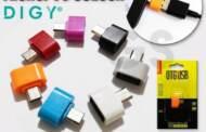 Distributor Otg usb Mini Micro v8