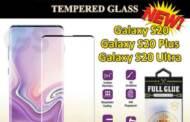 Grosir Distributor Tempered Glass Full Glue Murah Jakarta