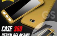 Grosir Distributor Case 360° + Tempered Murah Jakarta