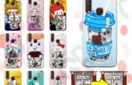 Grosir Distributor Case Boba Glitter Murah Jakarta