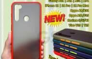 Grosir Distributor Case Fuze Hybrid Matte Murah Jakarta