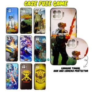 Grosir Distributor Case Fuze Glass Universal Man Way Murah Jakarta