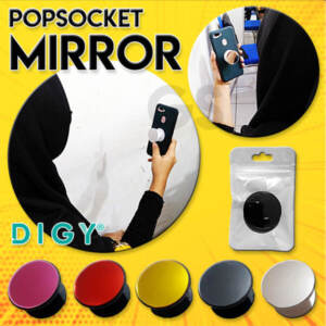 Grosir Distributor Popsocket Mirror 3D Murah