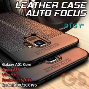 Grosir Distributor Leather Case Autofocus Murah Jakarta