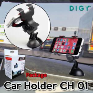 Grosir Distributor Holder Mobil Car Holder CH 01 Murah dan Terlengkap - Jakarta