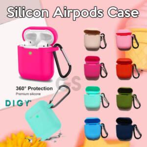 Grosir Distributor Silikon Case Airpods Pro Pouch Murah dan Berkualitas Jakarta