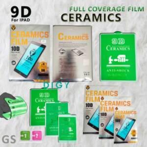 Grosir Distributor Tempered Glass Ceramic+ Packing Exclusive Berkualitas Jakarta