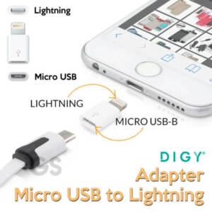 Jual Adapter Lightning 2 in 1 Murah dan Terlengkap - Jakarta