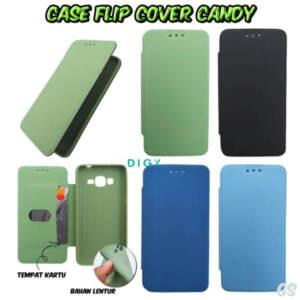 Jual Case Hp Murah | Case Flip Cover Candy | Terbaru - Jakarta