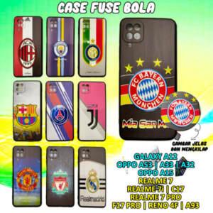 Grosir Distributor Softcase Silicon Hp Glossy | Case Pudding Candy | Murah dan Terlengkap - Jakarta