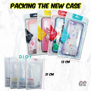 Grosir Distributor Packing Handsfree Earphone Termurah dan Terlengkap - Jakarta