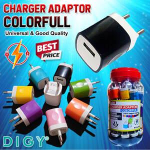 Grosir Distributor Car Charger 3 USB   Charger Mobil 3 in 1 Murah - Jakarta